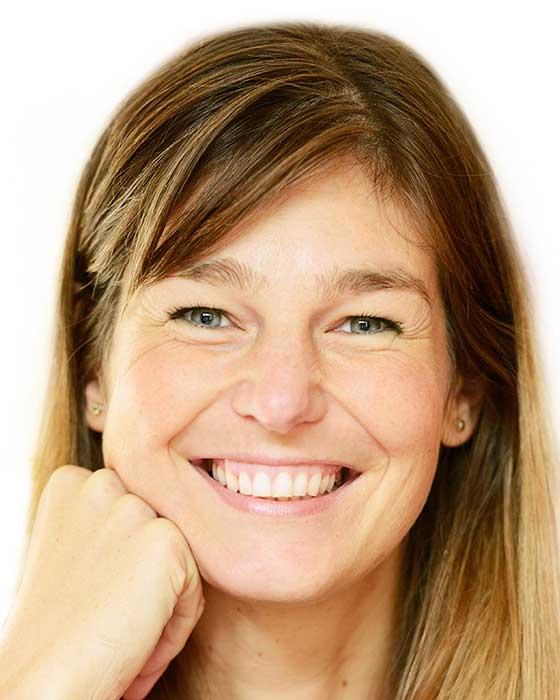 Ingeborg Rehak