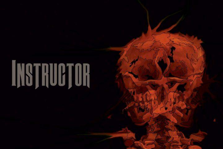 Instructor-Album-Front