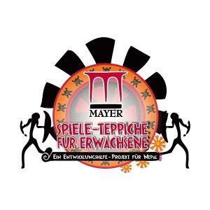 Logo-Spieleteppiche-Erwachsene-Afrika