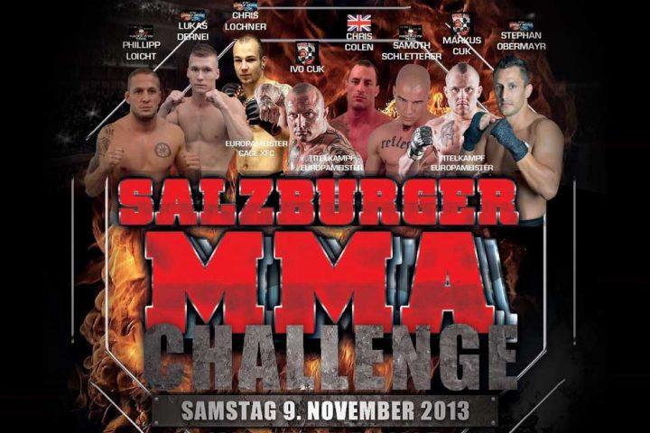 MMA-Kampf-Wettkampf-Sport-Käfigkampf