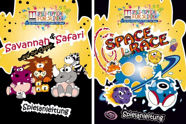 space-safari-spielteppiche-kinderzimmer-spaß-spiel