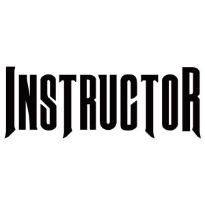 instructor-logo-schrift